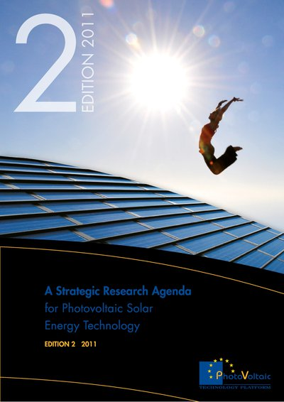 A Strategic Research Agenda for Photovoltaic Solar Energy Technology - 2nd Edition